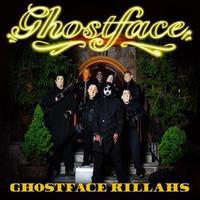(LP) GHOST FACE KILLAH / Ghost Face Killahs   <HIPHOP / RAP>