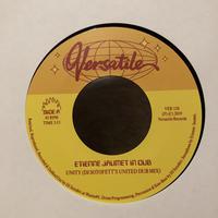 """(7"""") Etienne Jaumet / Etienne Jaumet in Dub Part 1 <dub >"""