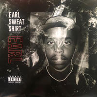 (LP/ USED) Earl Sweatshirt / EARL   <hiphop / rap>