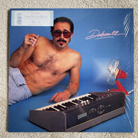 (EP) Dabeull / intimate fonk <urban funk/ soul /boogie>