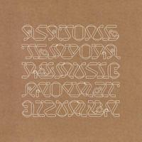(LP) Asa Tone  / Temporary Music  <world / indonesia / electronics>