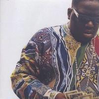 """(7"""") The NOTORIOUS B.I.G / WHERE BROOKLYN AT  <hiphop / rap>"""