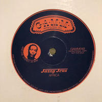 """(12""""/ USED) Jazzy Jens / Africa  <soul / house / remix>"""