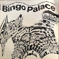 "(12""/ USED) Bingo Palace ‎/ Live At The Bingo Palace  <house / beatdown>"