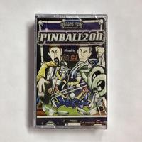 (MIXTAPE /新品デッドストック) HAZU - CJ / PINBALL200   <MIX / HIPHOP >