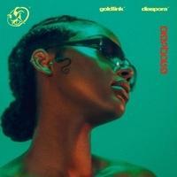(LP) GOLDLINK / DIASPORA   <hiphop / rap / neo>
