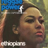 (LP) Ethiopians / Regge Power  <reggae>