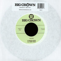 "(7"") El Michels Affair  Feat Bobby Oroza / Reasons   <soul / mellow groove>"