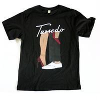 (T-shirts)  Tuxedo Tee