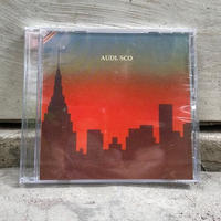(MIXCD) DJ Jaguar-P / audi.sco    <house / mix>