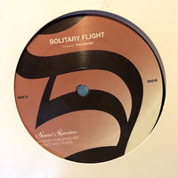 "(12""/ used) Theo Parrish ‎/ Solitary Flight  <house / detroit>"
