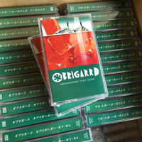 (TAPE) OBRIGARRD / OBRIGARRDER THEY COME    <world/beats>