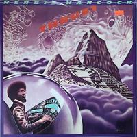 (LP/ USED) HERBIE HANCOCK / THRUST  <jazz / funk >