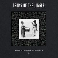 (LP) V.A. / DRUMS OF THE JUNGLE  <HIPHOP / Beats>