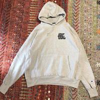 (Hoodie) dBL magari HOODIE  grey -XL-