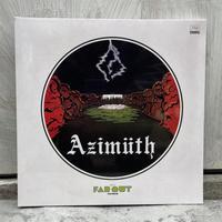 (2LP) Azimuth / Azimuth  <jazz / fusion>