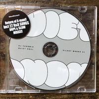 再入荷!! (MIXCD) YANOMIX / Quiet Soul   <mix / r&b/hiphop>