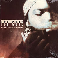 (LP / used) ICE CUBE / The PREDETOR     <HIPHOP / RAP>