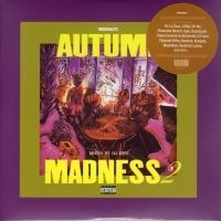 (MIXCD) DJ KIYO / AUTUMN MADNESS 2   <MIXCD / hiphop>