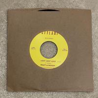 """(7"""") Pratt & Moody / Lost Lost Lost  <soul / sweet>"""