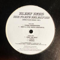 "(12""/USED) BLASTHEAD / Dub Plate Selection    <Breakbeats / dub / electronics>"