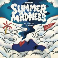 (MIXCD) DJ KIYO / summer madness 4
