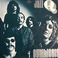 "(12""/ used) Jazz Q / Symbiosis   <Jazz / rock / ambient>"
