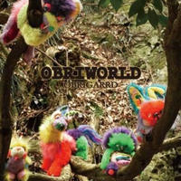 (CD) OBRIGARRD / OBRIWORLD      <breakbeats/ world>