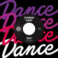 """(7"""") TUXEDO with ZAPP / SHY    <funk / boogie>"""
