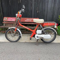 (BIKE/used) Road Pal -orange-
