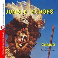 (LP) CHAINO / JUNGLE ECHOES  <world / afro>