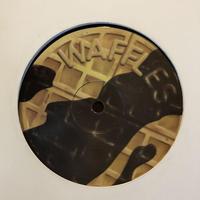 "(12"") Waffles / Waffles001  <edit / disco / 辺境>"
