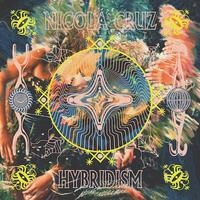 "(12"") Nicola Cruz / Hybridism <辺境 / house / beatdown>"