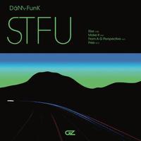 (LP) DAM-FUNK / STFU <HIPHOP / Boogie>