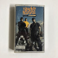 (TAPE / USED) NAUGHTY BY NATURE / Naughty By Nature <hiphop / Rap>