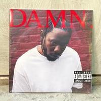 (2LP) Kendrick Lamar / Damn.  <HIPHOP / RAP>
