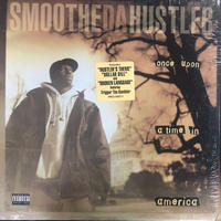 (2LP/ USED) SMOOTH DA HUSTLER / Once Upon A Time In America <hiphop / rap>