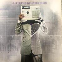 (2LP/ USED) Q-Tip / The Renaissance   <hiphop / rap>