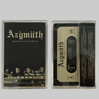 (TAPE) Azymuth / Demos 1973-1975 Volumes 1&2  <Jazz / fusion>