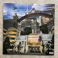 (LP) DJ Orange Julius / The Grove  <juke / footwork>