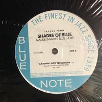 "(12""/ used) MADLIB / Shades of Blue <HIPHOP / Breakbeats>"