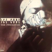 (LP/ USED) ICE CUBE / The Predator  <hiphop / rap>