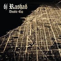 (2LP) DJ RASHAD / Double Cup  <juke / footwork>