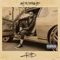 (LP) BJ THE CHICAGO  KID / 1123  <HIPHOP / Rap / R&B>