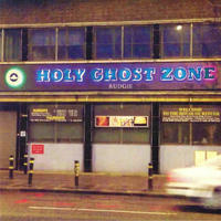 (LP) BUDGIE / Holy Ghost Zone <HIPHOP / Melo BEATS>