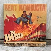 (LP/ used) Madlib The Beat Konducta / Vol. 3: Beat Konducta In India  <HIPHOP / world>
