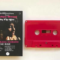 (TAPE) Barbara Howard / On The Rise   <soul / rare groove>