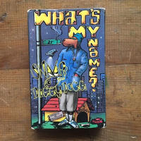 (TAPE/used) SNOOP DOGGY DOG / What's My Name