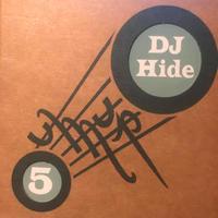 (MIXCD) DJ HIDE / Oumupo 5   <mix / exp.>