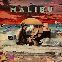 (2LP) Anderson .Paak /  Malibu  <R&B / hiphop>